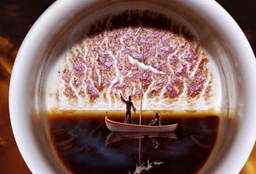 Гадание c кофе