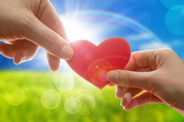 На отношения и любовь