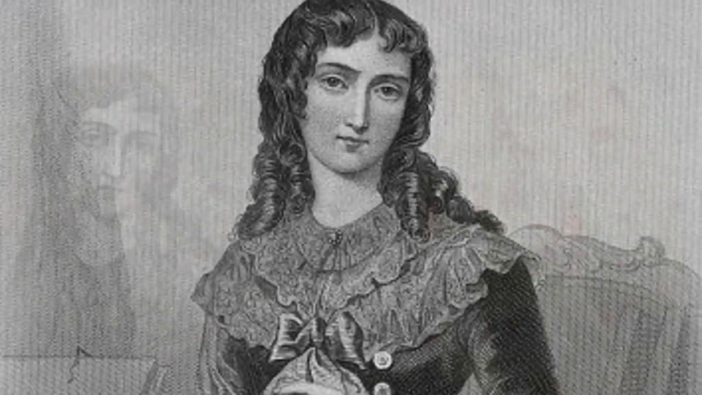 Портрет мадам Ленорман
