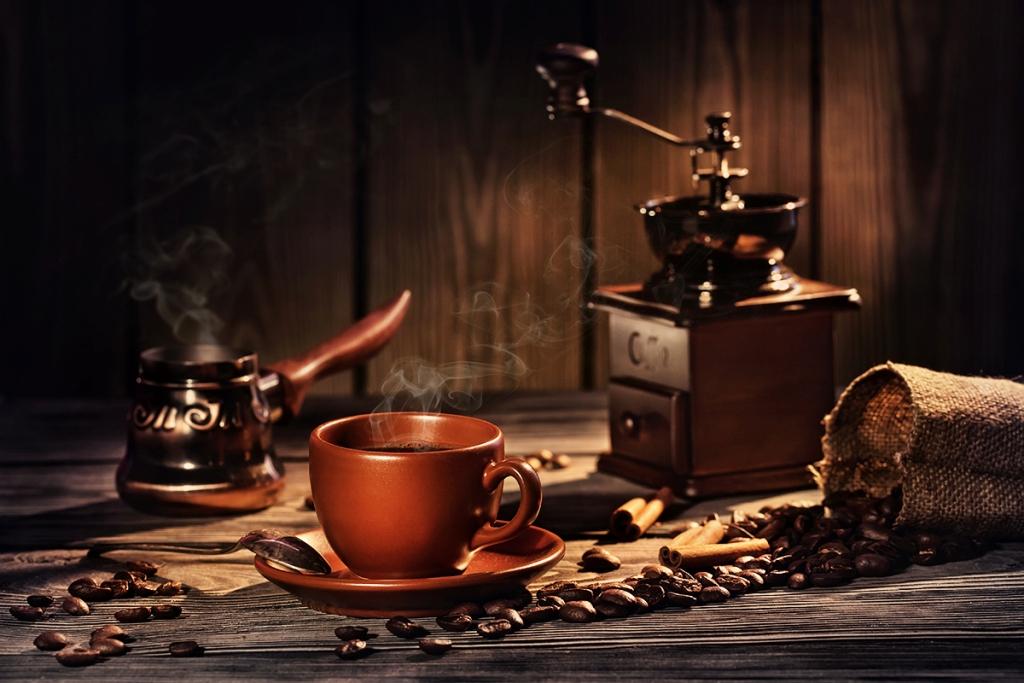 Аксессуары для гадания на кофе